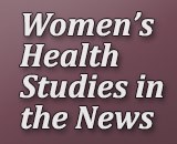 A new formula to predict a woman's final menstrual period could help menopausal women fight bone loss and reduce their heart disease risk, a new study reports.