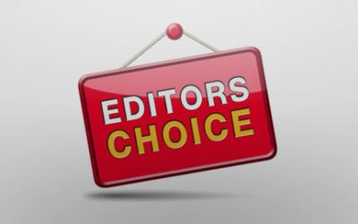 Swan Article Featured as Editor's Choice