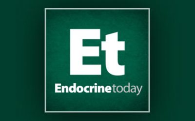 SWAN Paper Featured in Endocrine Today (Jan 2017)