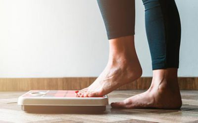 Changes in Body Composition and Weight During the Menopause Transition