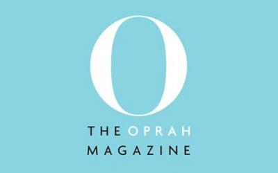 O Magazine Highlights SWAN