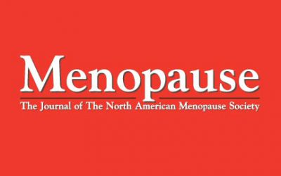 Invited Review manuscript of SWAN progress published in Menopause