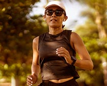 Women Face an Increased Risk of Heart Disease With Age – Running Can Help