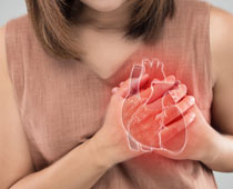Menopause Transition and Cardiovascular Disease Risk
